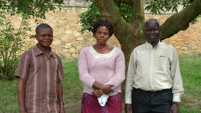 Tien Kilometer Voor Een Bijbeltekst